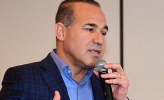 Adana Büyükşehir Belediye Başkanı Hüseyin Sözlü'ye 5 yıl hapis cezası