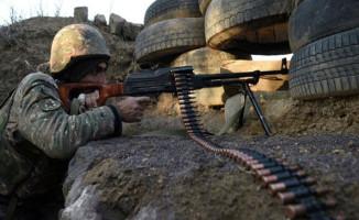 Azerbaycan Savunma Bakanlığı: 5 Asker Şehit