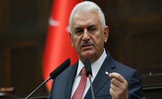 Başbakan Binali Yıldırım'dan Suriyeli Talimatı
