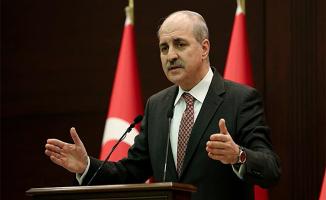 Başbakan Yardımcısı Kurtulmuş'tan Akademisyenlerin İhracı Hakkında Açıklama