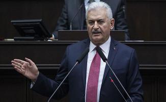 Başbakan Yıldırım'dan Çok Önemli KOSGEB Sonuçları Açıklaması