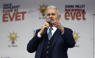 Başbakan Yıldırım: Türkiye Artık Terörle Yaşamaktan Kurtulacak