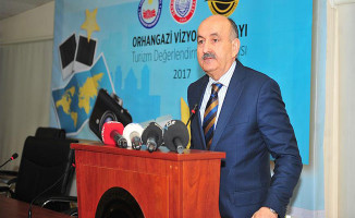 Çalışma Bakanı Müezzinoğlu: 1,5 Milyon İstihdamı Başaracağız