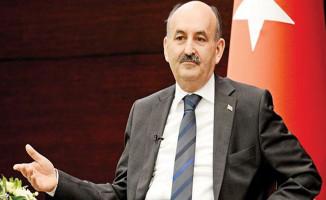 Çalışma Bakanı Müezzinoğlu: İhraç Edilenlerin Emeklilik Hakları Ödeniyor