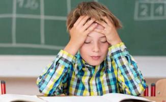 Çocuklarda Migren Ataklarına Dikkat!
