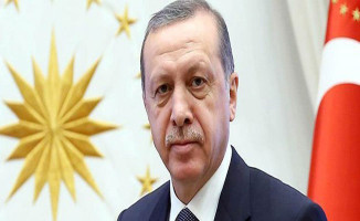 Cumhurbaşkanı Erdoğan: Böyle Bir Başlık Atmak Terbiyesizliktir