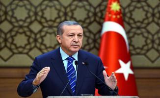 Cumhurbaşkanı Erdoğan'dan İdam Açıklaması! Gerekirse İdam İçinde....