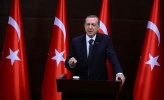 Cumhurbaşkanı Erdoğan: İstihdam Sözünde Durmayanı İfşa Edeceğim