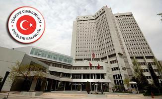 Dışişleri Bakanlığı 50 Memur Alımı Sözlü Sınav Duyurusu