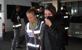 FETÖÜyeleriniYurt Dışına Kaçıran Şebekeye Yönelik Düzenlenen Operasyonda 9 Gözaltı