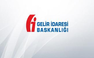 GİB 60 Vergi Dairesi Müdürü Alımı Sınav Duyurusu