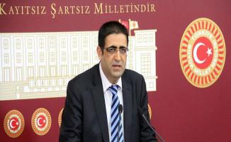 Gözaltına Alınan HDP'li İdris Baluken Tutuklandı