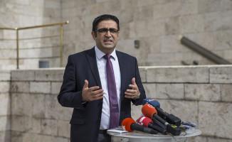HDP Milletvekili İdris Baluken Gözaltına Alındı