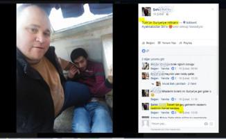 İşe Geç Kalan Suriyeliye Şiddet