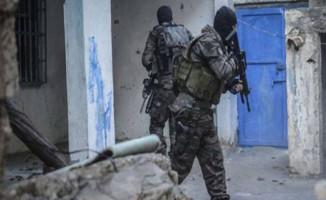 Mardin Nusaybin'de Terör Operasyonu Gerçekleştirildi: 3 Terörist Etkisiz Hale Getirildi
