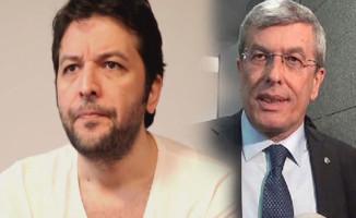 Nihat Doğan'dan Adalet Bakanlığı Müsteşarı İpek'e Özür Mektubu