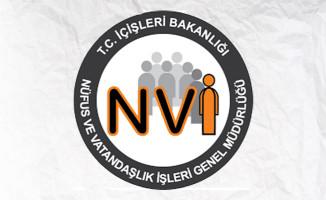 Nüfus Genel Müdürlüğü Personeline Ek Ücret Ödenmesine İlişkin Karar Resmi Gazete'de