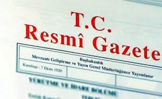 Onaylanan Milletlerarası Anlaşmalar Resmi Gazete'de Yayımlandı