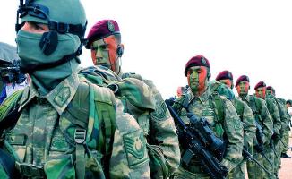 Özel Kuvvetler Komutanlığı Bordo Bereli Mülakatlarından Sona Gelindi