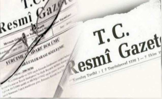 Özelleştirme Sonucunda İşsiz Kalanların İstihdamına İlişkin Karar Resmi Gazete'de