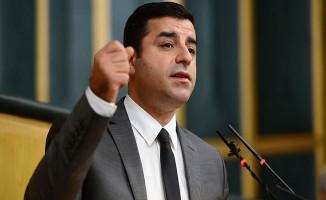 Son Dakika: HDP Eş Genel Başkanı Demirtaş'a Hapis Cezası Verildi