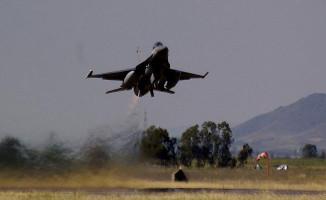 TSK: Eylem Hazırlığındaki 23 Terörist Etkisiz Hale Getirildi