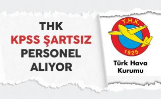 Türk Hava Kurumu (THK) Türkiye Genelinde Personel Alıyor