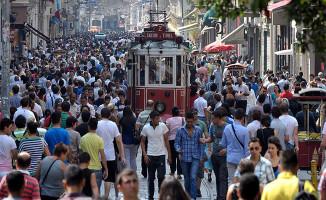 Türkiye'de 1 Milletvekili 143 Bin Kişiyi Temsil Ediyor