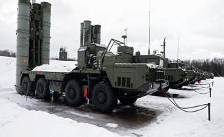 Türkiye Rusya'dan S-400 Alacak