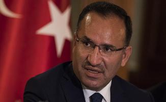 Adalet Bakanı Bozdağ: Ne Kadar FETÖ'cü Varsa Hepsinin Vizesi Var
