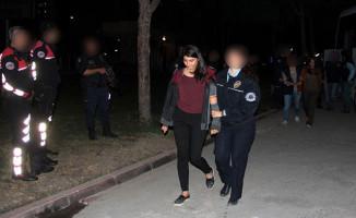 Adana'daki Terör Operasyonuyla Birlikte 11 Şüpheli Gözaltında