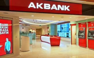 Akbank Çok Sayıda Banka Personeli Alımı Yapıyor