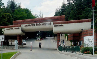 Anadolu Üniversitesi Personel Alımı Başvurularında Son Gün!