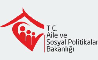 Balıkesir Aile ve Sosyal Politikalar İl Müdürlüğü ASDEP Alım İlanı