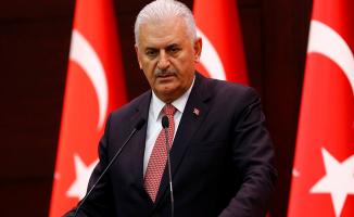 Başbakan Yıldırım'dan Çok Önemli Seçim Barajı Açıklaması