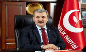 Büyük Birlik Partisi (BBP) Referandum Kararını Resmen Açıkladı
