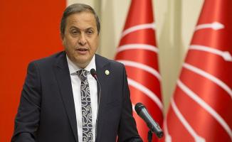 CHP'den Referandum Açıklaması: Bir Korku Toplumu Oluştu