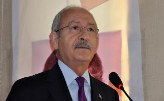 CHP Lideri Kılıçdaroğlu: Artık Türkiye'de Kırgınlıklar Olmasın