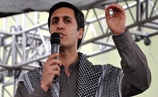 DBP Eş Genel Başkanı Yüksek İçin Yakalama Kararı Çıkarıldı