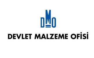 Devlet Malzeme Ofisi (DMO) Personel Alımı Başvurularında Son Günler