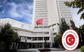 Dışişleri Bakanlığı 60 Memur Alımı Başvuru Sonuçları Açıklandı