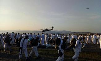 Diyarbakır'daki Terör Operasyonu Sona Erdi