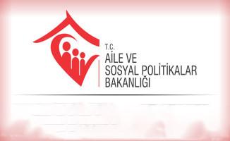 Elazığ Aile ve Sosyal Politikalar İl Müdürlüğü ASDEP Personeli Alıyor