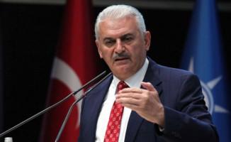 Halkbank Genel Müdür Yardımcısı Atilla'nın ABD'de Tutuklanmasına İlişkin Başbakan'dan Açıklama