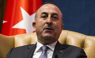 Halkbank Genel Müdür Yardımcısının ABD'de Tutuklanmasına İlişkin Bakan Çavuşoğlu'ndan Açıklama