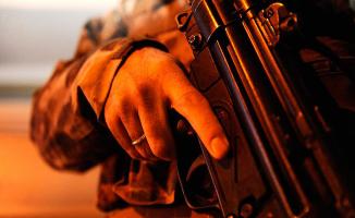 İçişleri Bakanlığı Tarafından Bir Haftalık Terör Operasyonları Detayları Açıklandı