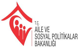 Iğdır Aile ve Sosyal Politikalar İl Müdürlüğü ASDEP Alım İlanı