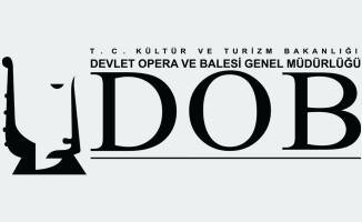 İstanbul Devlet Opera ve Balesi Genel Müdürlüğü Personel Alımında Son Günler