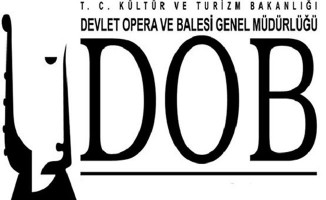 İstanbul Devlet Opera ve Balesi Sözleşmeli Personel Alımında Son Gün !