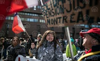 Kanada'da İslamofobi ve Irkçlık Karşıtı Gösteri Düzenlendi